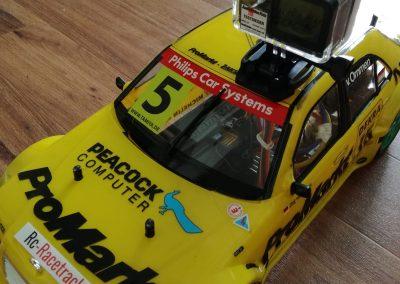Sebastiano Rc-RaceTrack