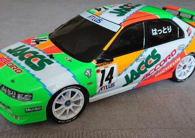 Blautal RC CAR Racer